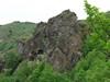 Blog de auvergnebassinauzonbrassac : Auvergne a travers les temps, Les grottes de Perrier (63)